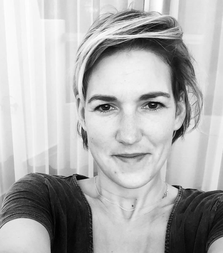 Sarah Tohler Prenatal care