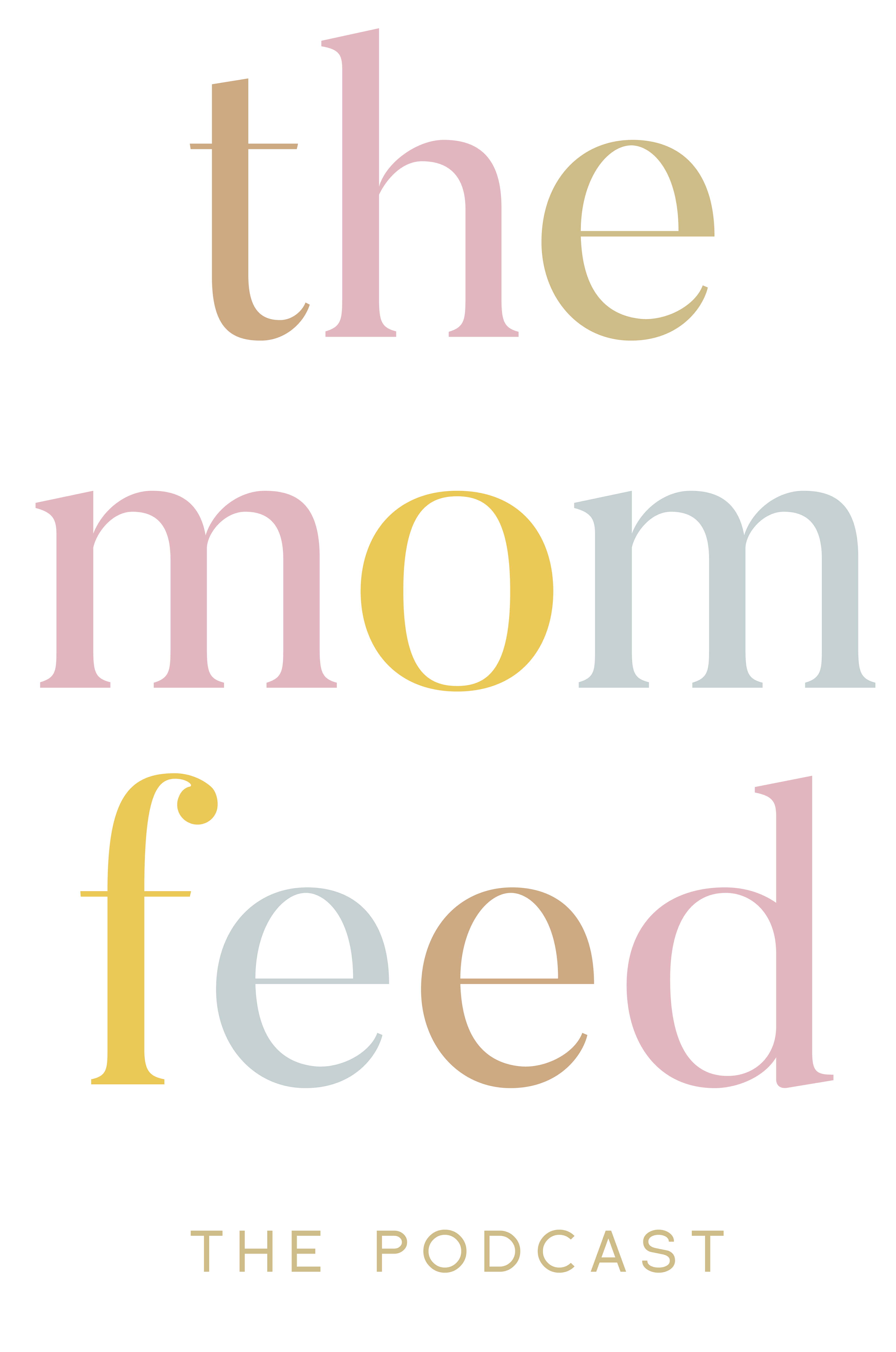 The Mom Feed