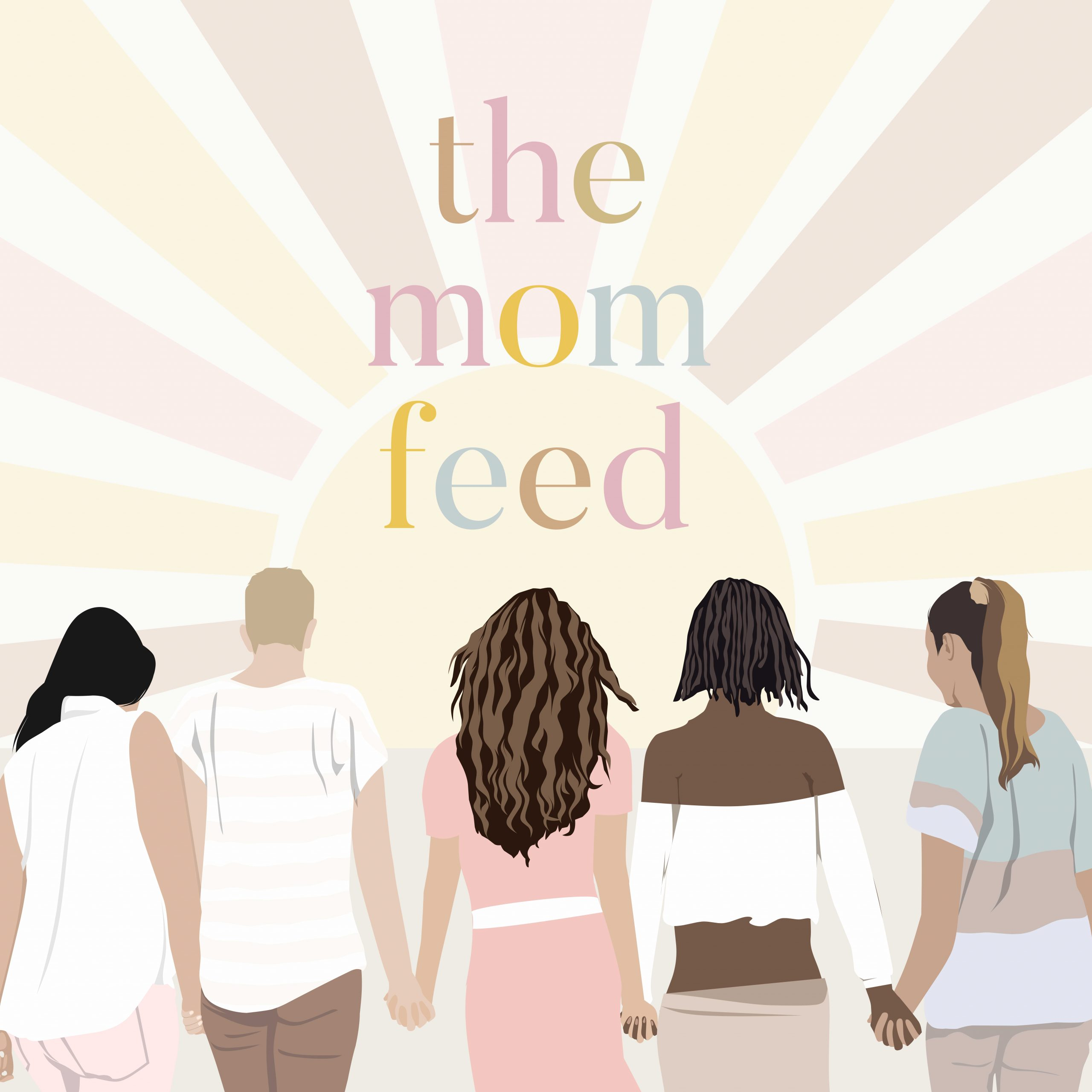 The Mom Feed Podcast